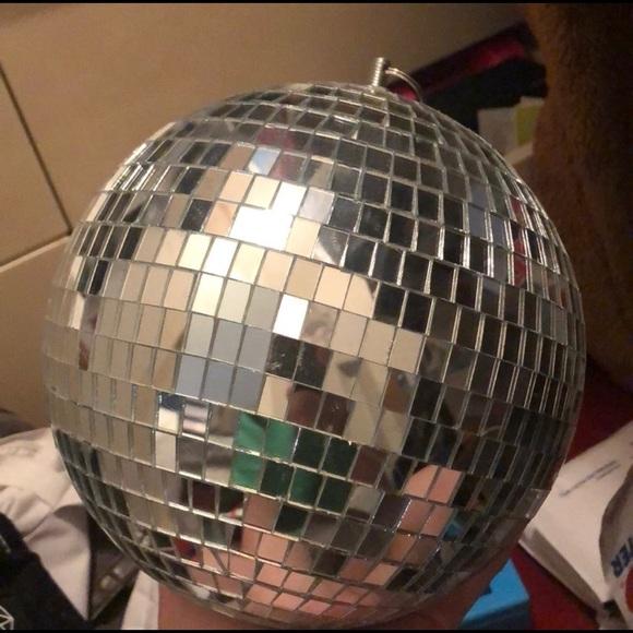 New Disco Ball